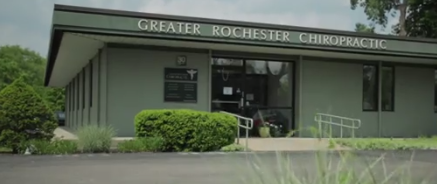 Greater Rochester Chiropractic